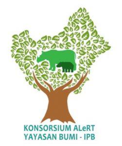 Logo Konsorsium ALeRT - BUMI - IPB